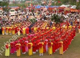 """Đề án """"Nghiên cứu phục dựng và phát huy giá trị các Lễ hội tiêu biểu và các loại hình văn hoá dân gian đặc sắc trên địa bàn tỉnh Thanh Hoá, phục vụ phát triển du lịch"""""""