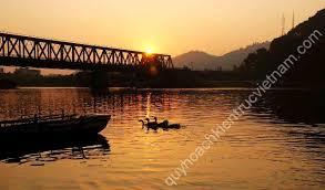 """""""Quy hoạch phát triển điểm, tuyến du lịch đường sông trên địa bàn tỉnh Thanh Hoá"""" được phê duyệt"""