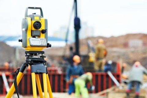 Tư vấn khảo sát xây dựng